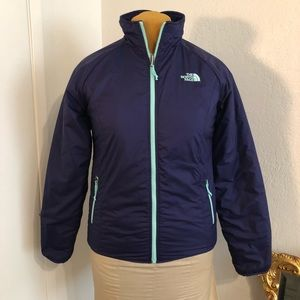 The North Face Jacket, Small